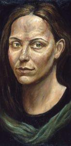 tableau portrait personnalisé ;