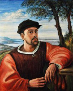Rossati Riccardo